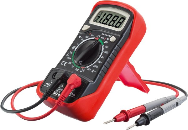 V4324 Digital Multimeter (TNR000408)